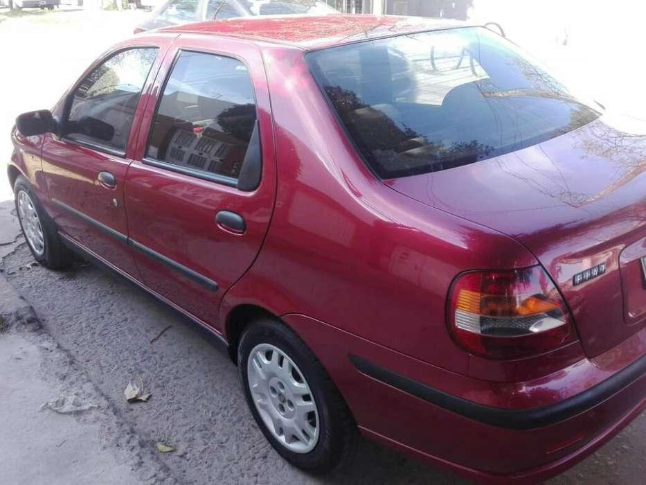 Fiat Siena 2005 - 115000 km