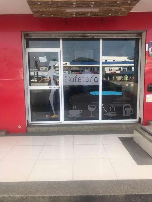 Vendo Negocio Restaurant en Garzota