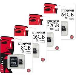 Memorias Micro Y Usb de 4,8,16,32,64