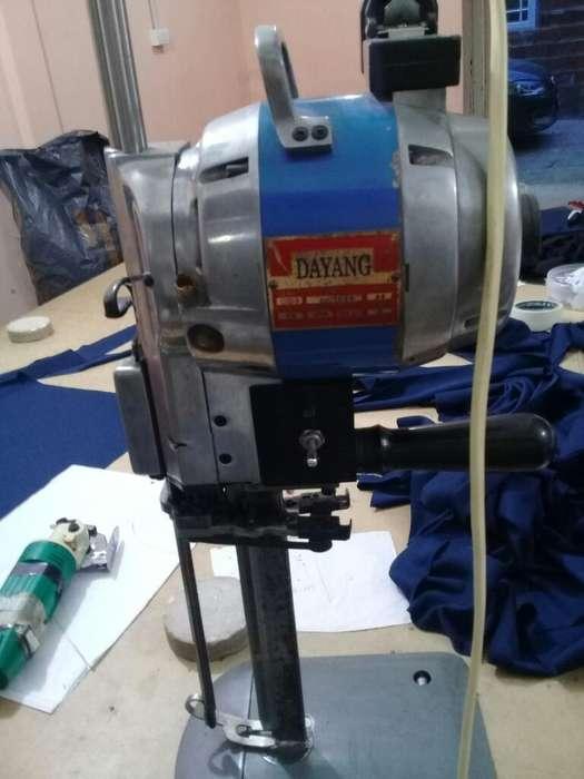 Maquina Cortar Tela Industrial