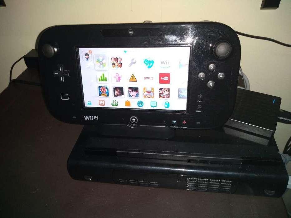 Nintendo Wii U de Oportunidad