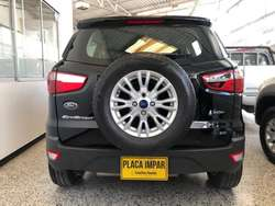 Ford EcoSport 4x2 At 2000cc 2016