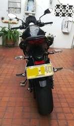Moto ER6N 2013 Único dueño bien cuidada SoatTec hasta oct/19