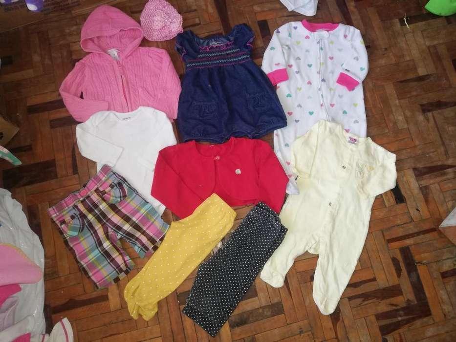 Lote de <strong>ropa</strong> de 3 a 6 Meses