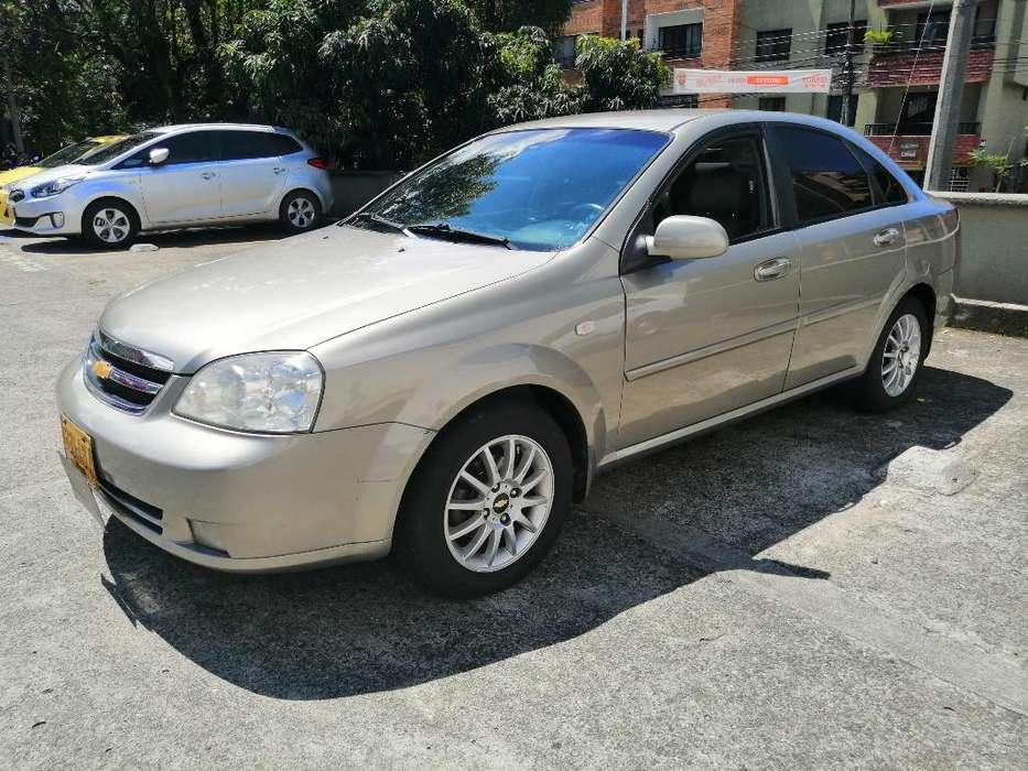 Chevrolet Optra 2007 - 136000 km