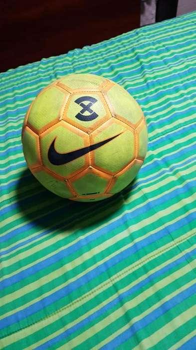 Pelota Nike Futsal Solo La Use Una Vez