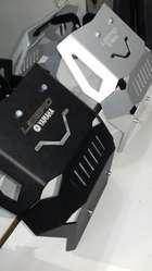 Pechera Protector Motor Libero 125