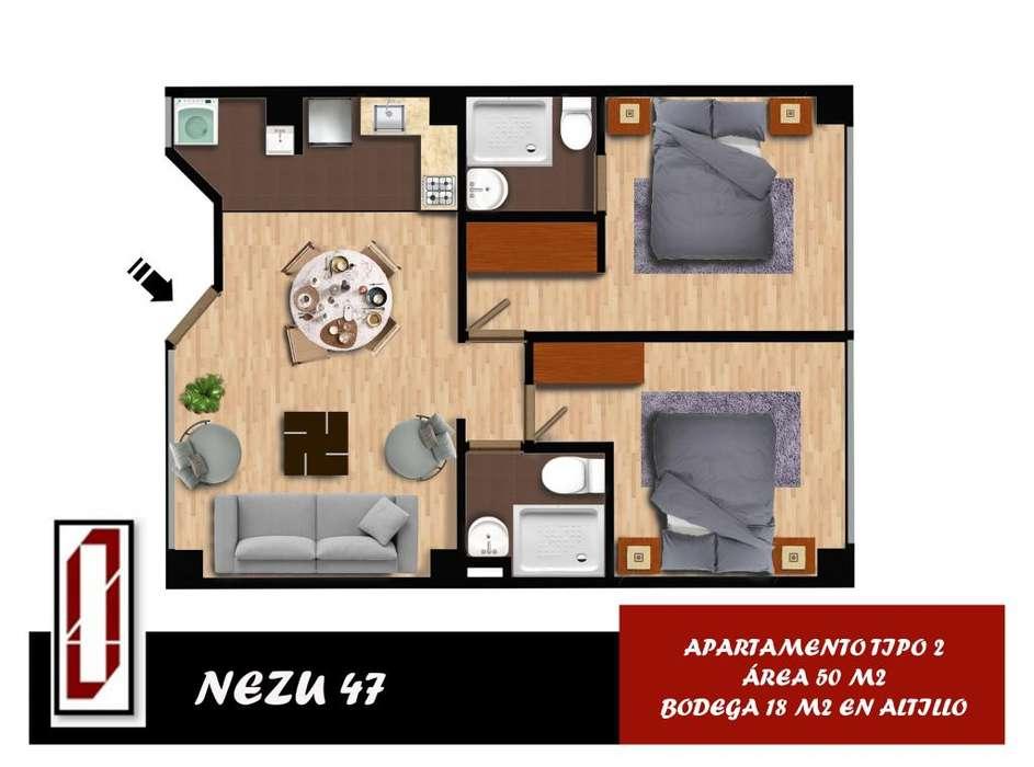 <strong>apartamento</strong> EN PROYECTO NEZU 47 - TUNJA