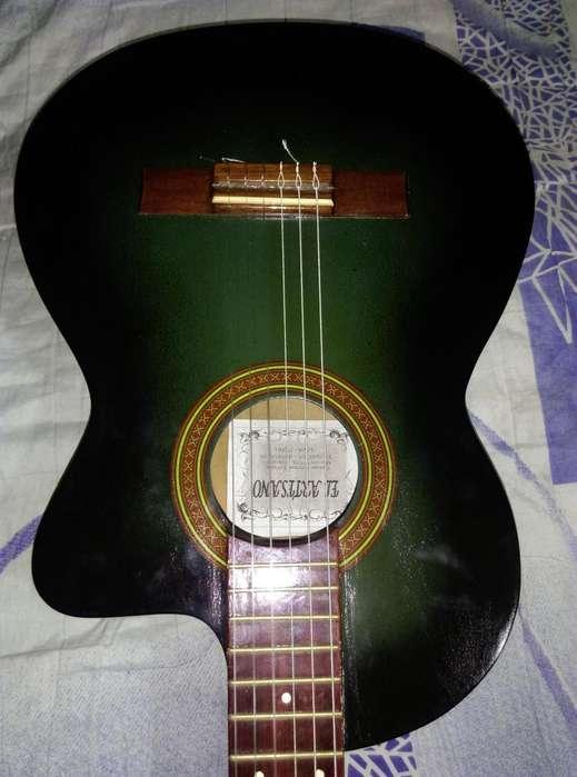 GUITARRA ACUSTICA 99