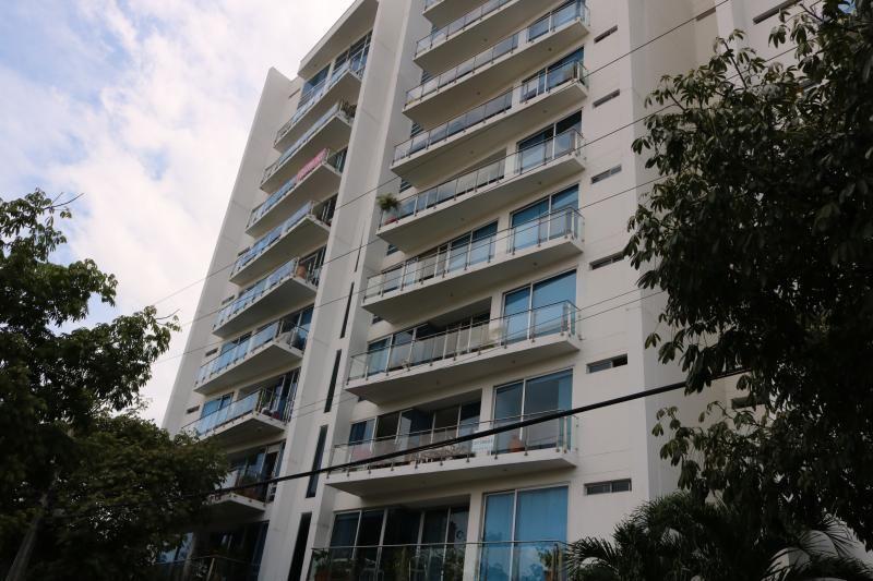 Apartamento En Venta En Cúcuta La Floresta Cod. VBVVP-168