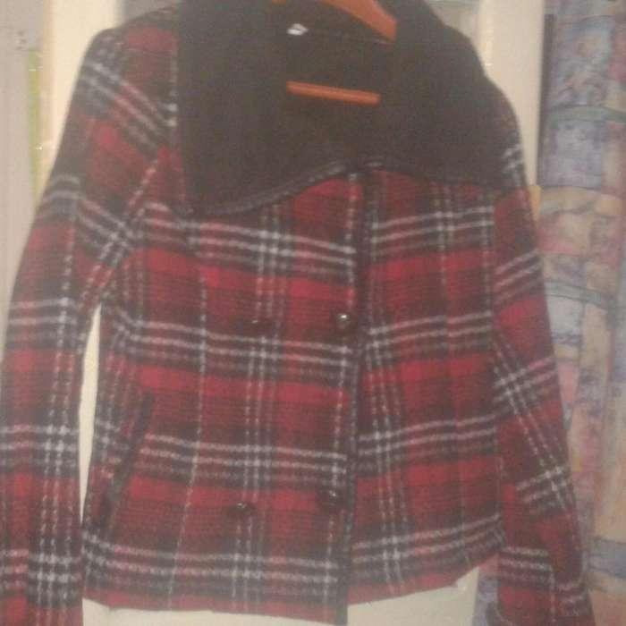 vendo saco tipo chaqueta polar