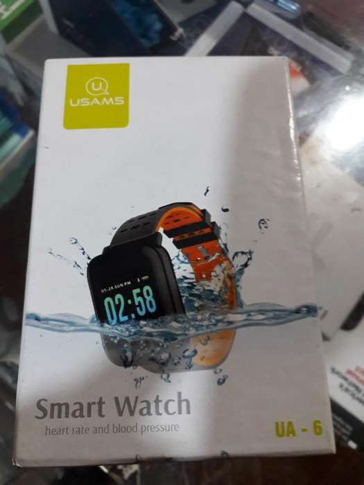 Smart Watch, Reloj