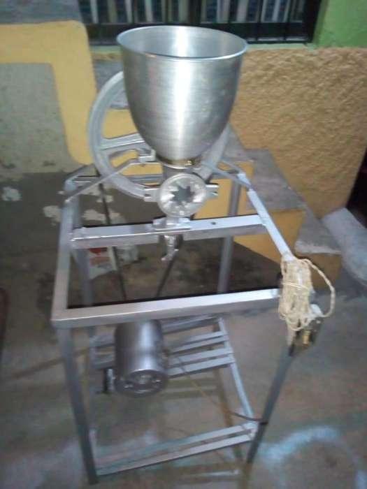 Vendo Motor Electrico para Moler Maiz