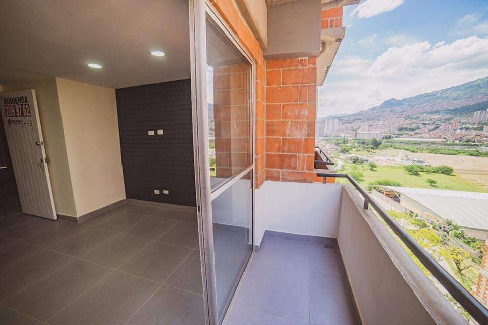 Apartamento en venta Bello sector Machado - wasi_1312781