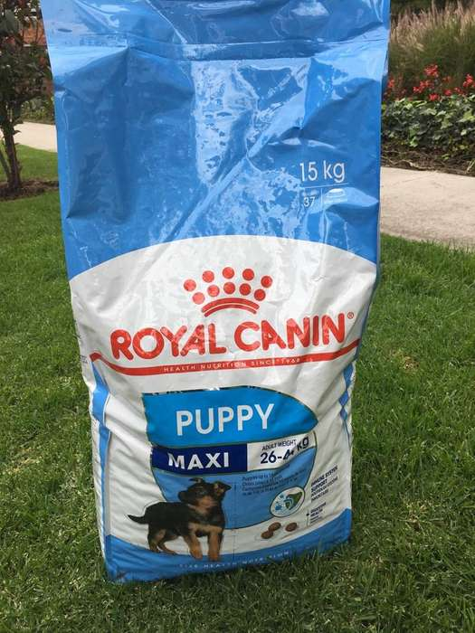 Royal Canin Puppy 15 Kg