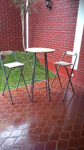 Sillas De Terraza Anuncios De Casa Muebles Jardín En