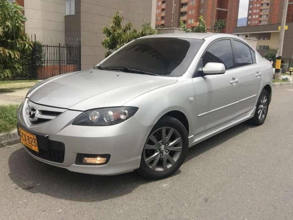 Mazda Mazda 3 2007 - 120000 km