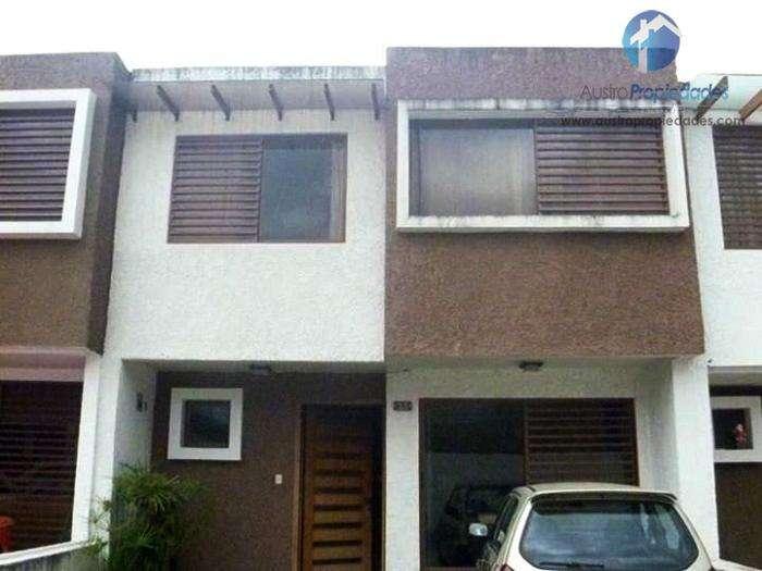 95.000 Casa en Venta Sector Rio Amarillo / El Tejar