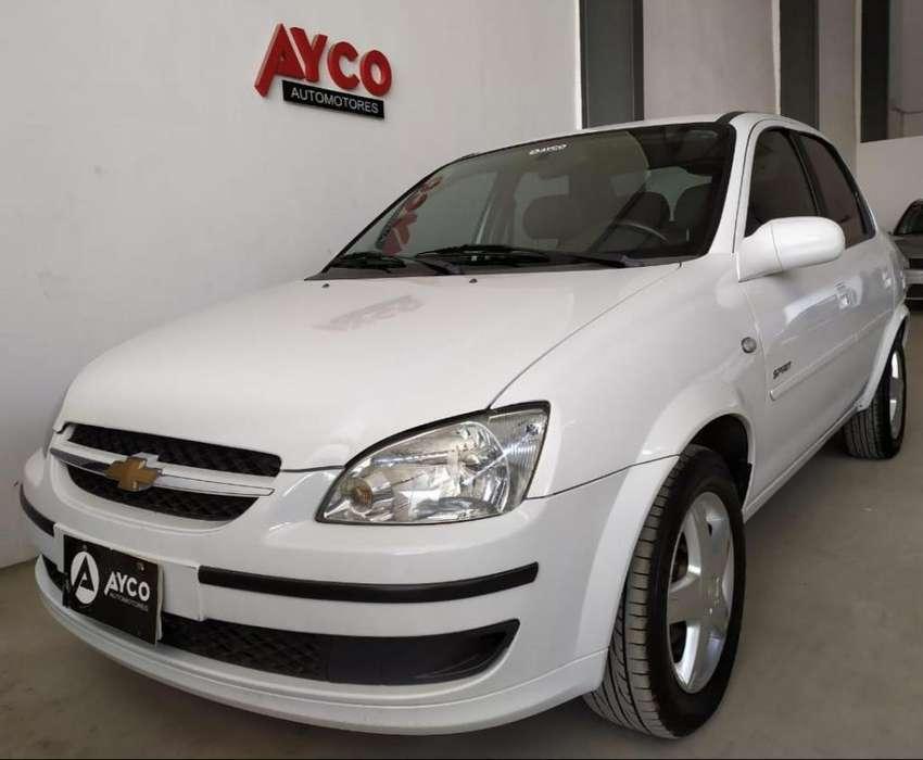 Chevrolet Classic 2013 - 113500 km