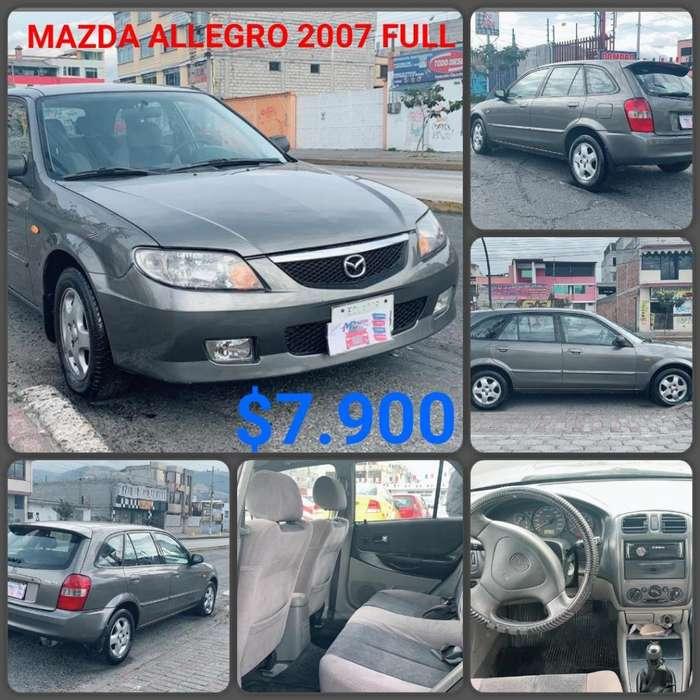 <strong>mazda</strong> Allegro 2007 - 190000 km