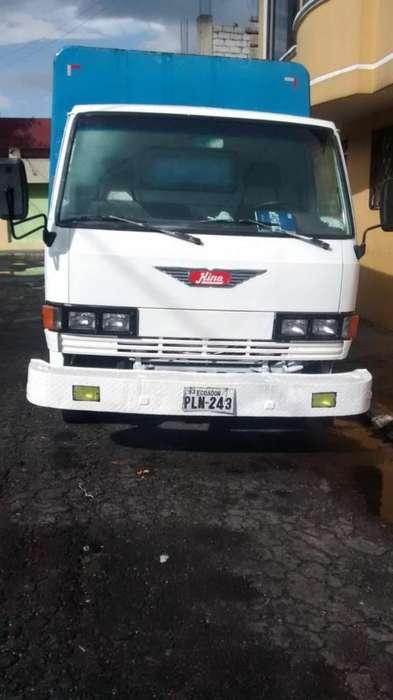 Camion Hino Fb Del 93