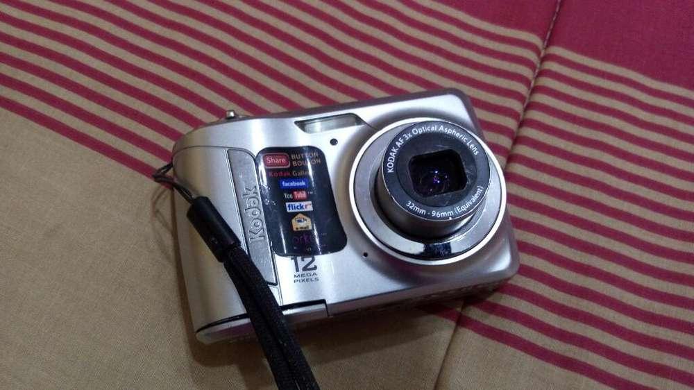 Camara Digital Kodak 12mpx