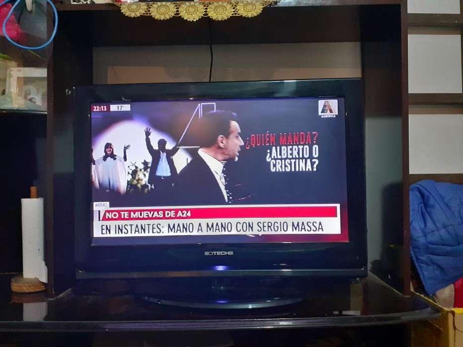 Vendo Tv Lcd 26 Pulgadas Impecable
