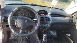 Peugeot 206 2008 Mecanico Full