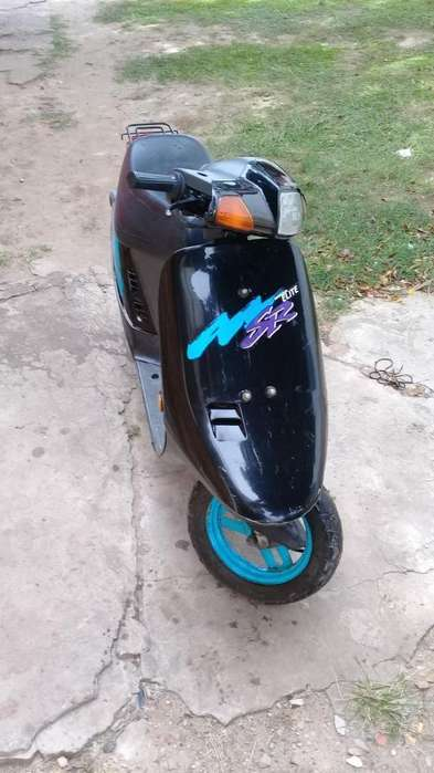 Vendo Honda Elite 50cc