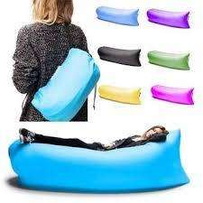 Puff Autoinflable