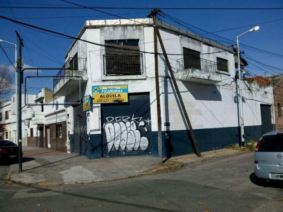 Galpon PH en alquiler en Piñeyro
