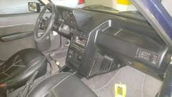 Ganga Solo Conocedores  Renault 18  Brek