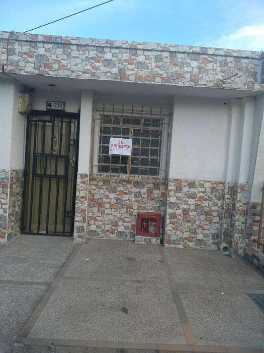 Se Arrienda <strong>casa</strong> Barrio El Placer