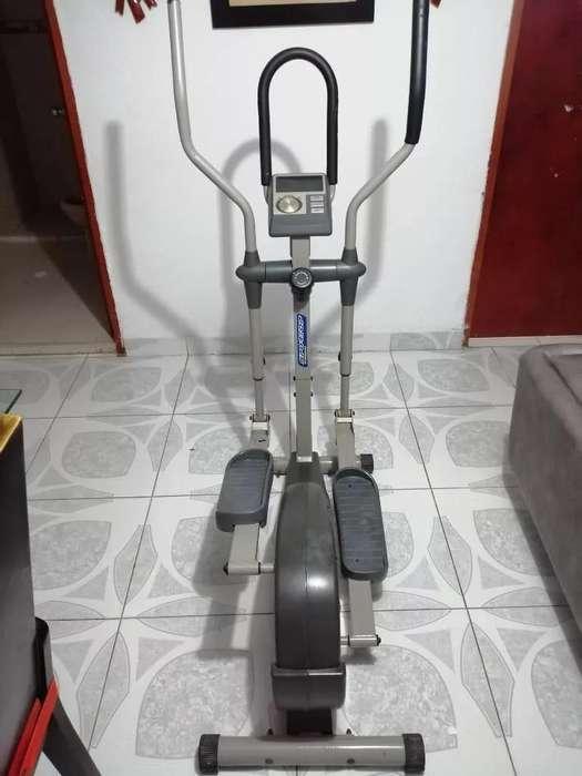 Eliptica Sportop E820
