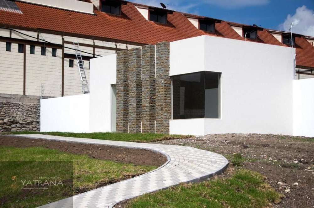 Villas Challuabamba Mejor Sector