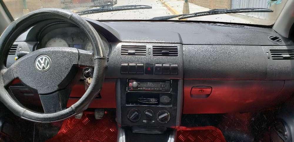 Volkswagen Gol 2004 - 60000 km