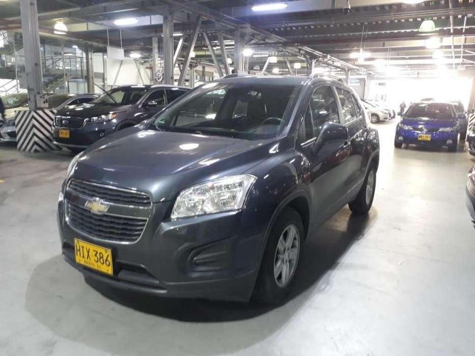 Chevrolet Tracker 2014 - 63197 km
