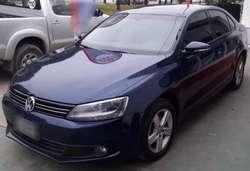 Volkswagen Vento 2012 Tbi
