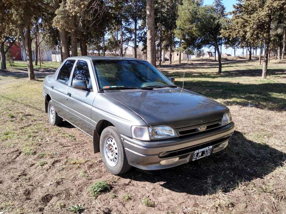 Ford Orion  1996 - 80000 km