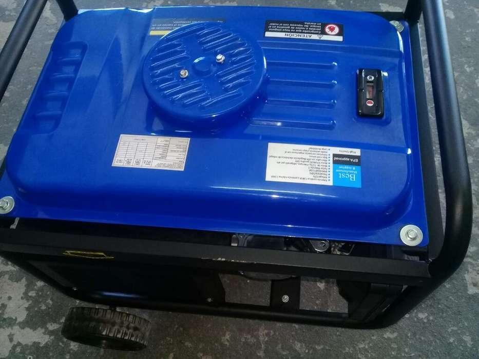 Reparación Service de Grupo Electrógeno
