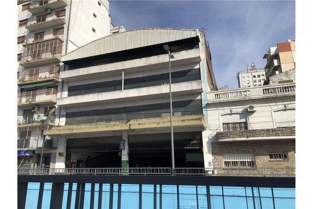 <strong>garage</strong> -Edificio de Cocheras doble frente