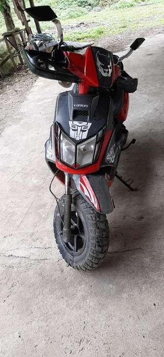 Vendo <strong>motoneta</strong> Papeles Al Dia
