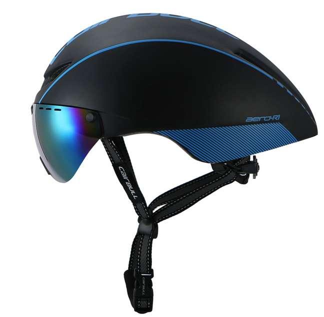 Casco para ciclismo Cairbull Aero R1