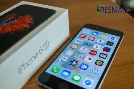 iPhone 6s 32gb Nuevo, Mica Y Monopod