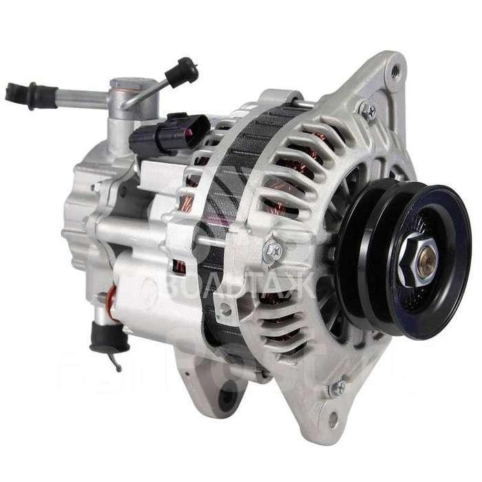 vendo <strong>repuesto</strong>S HYUNDAI alternador hyundai H1 2.5 diesel