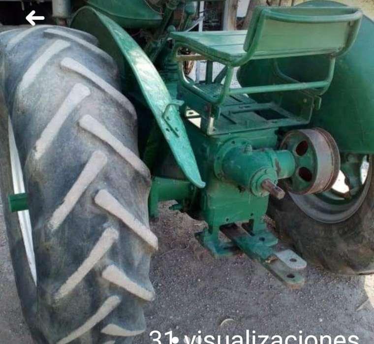 Tractor Zetor 25hp