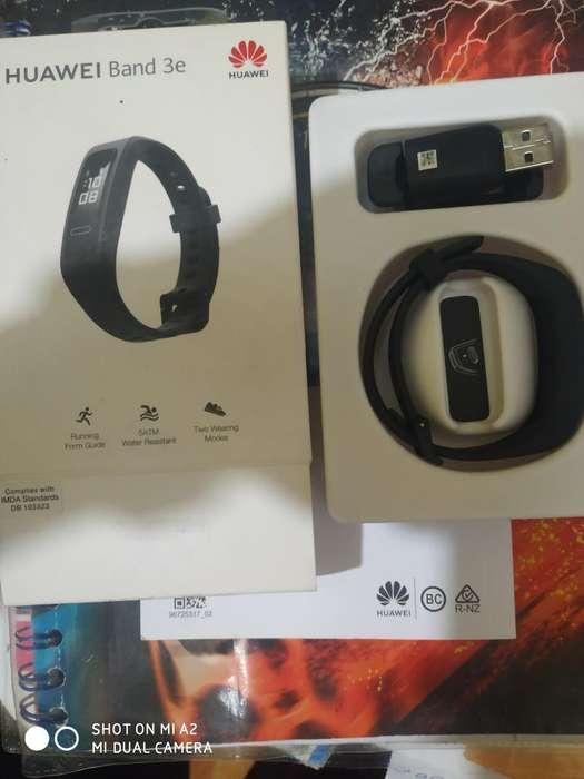 Accesorios de Huawei Band 3e
