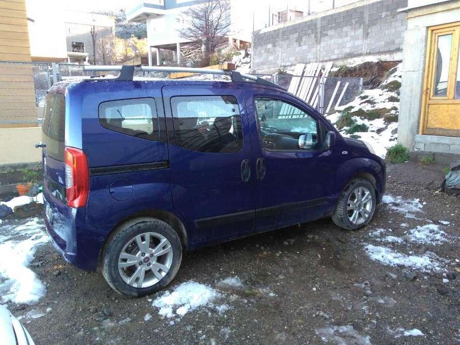 Fiat Qubo 2014 - 123000 km