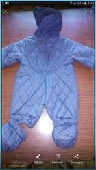 Vendo Astronauta para Bebe