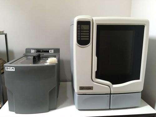Impresora 3D : uPrint SE Plus GANGAZO!!!